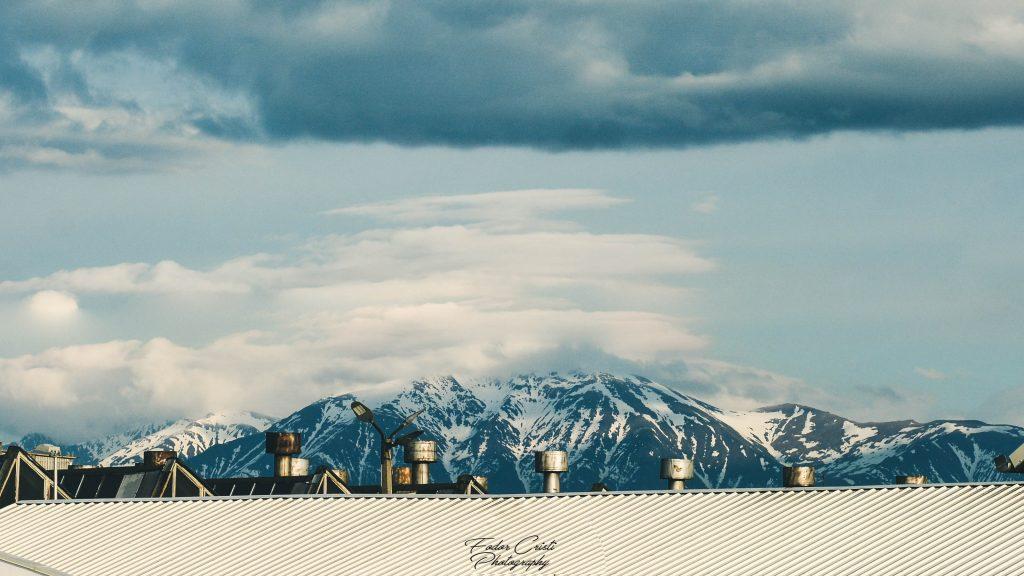Paltinis Sibiu Friendly Mountains