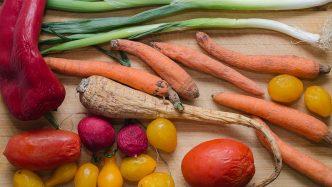 Research on Food Waste Awareness in Sibiu