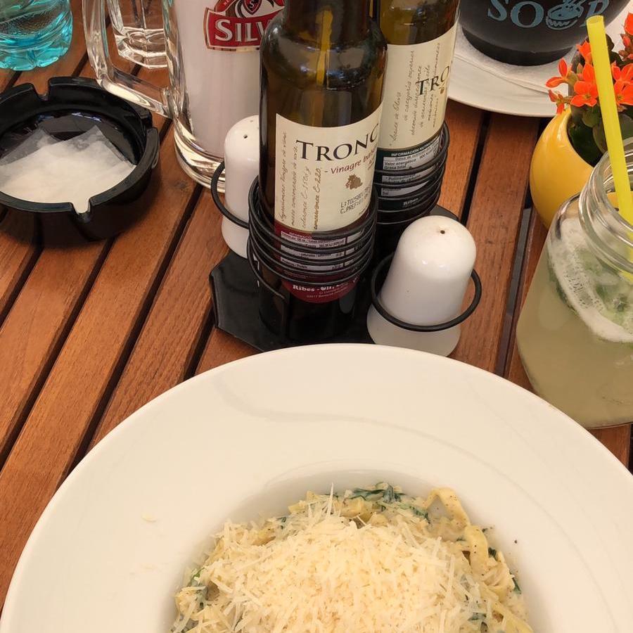 Restaurant Gradina - Tastes of Sibiu