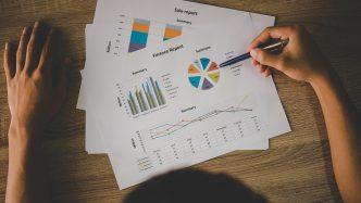 Statistică pentru Finanțe - Curs Master Economice ULBS
