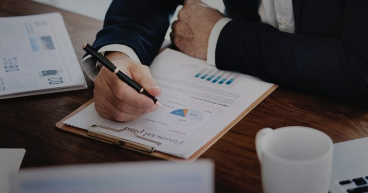 Finanțe Manageriale - Curs Master - Stiinte Economice ULBS