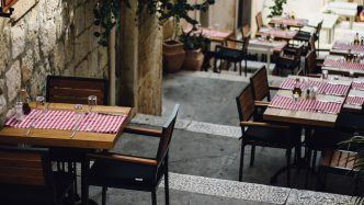 Management de Restaurant - Curs Master - Stiinte Economice ULBS