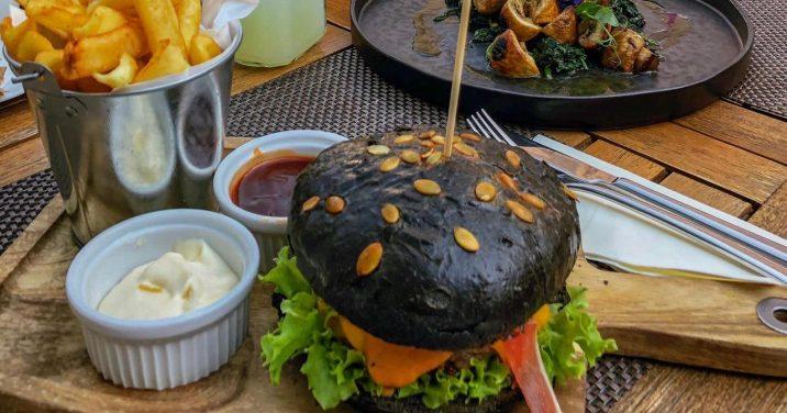 Restaurant recommendation in Sibiu